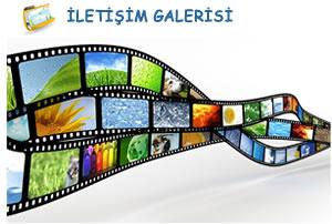 İletişim Galerisi