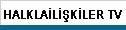 HALKLAİLİŞKİLER TV