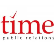 TIME Public Relations / TimePR