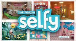 """Türk Telekom'un yeni gençlik markası """"Selfy"""" reklam filmi yayında"""