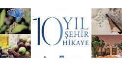 10 Yıl 10 Şehir 10 Hikaye