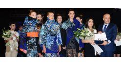 25. Koza Genç Moda Tasarımcıları Yarışması sonuçlandı