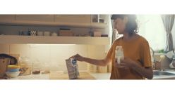 Bebelac Gold'un yeni reklam kampanyası