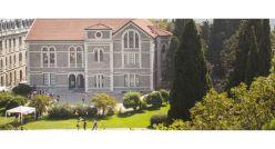 Boğaziçi Üniversitesi Avrupa'da birinci