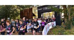 Koç Topluluğu çalışanları Toplumsal Cinsiyet Eşitliği için koştu