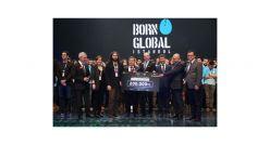 Türk girişimciye birincilik ödülü