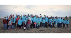 Brisa ve WWF Türkiye'den Anadolu Turnaları için  ''Doğa İçin Çal''