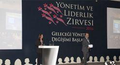 The Conferences Turkey Zirvelerine Yeni İletişim Ortağı