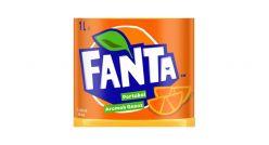 FANTA'nın yeni Logosu...