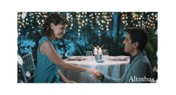 Altınbaş Mücevherat'tan Yeni Reklam Filmi