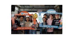 2'nci KOD Ödülleri'nde oyunlar jüri karşısına çıktı