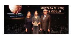 Mustafa V. Koç Spor Ödülü sahibini buldu