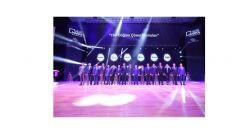 Uluslararası Ankara Marka Buluşmaları görkemli bir törenle açıldı