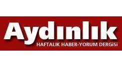 Aydınlık Gazetesi'ne yeni biri isim...