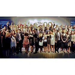 """9. Altın Pusula'da Büyük Ödül """"Çok Yaşa Bebek"""" projesinin oldu"""