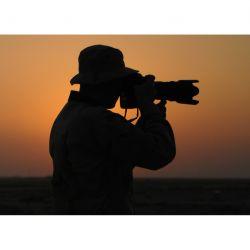 """Dünyaca ünlü fotoğrafçılar """"Türkiye'de Zaman""""da buluştu"""