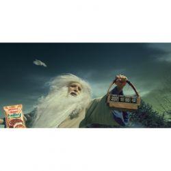 Halley'den yeni reklam filmi...