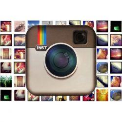 En hızlı büyüyen sosyal ağ instagram