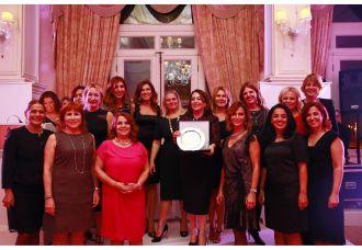 23. IPRA Altın Küre Ödülleri İstanbul'da gerçekleşti