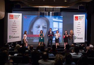 MIT Üniversitesi Türkiye'nin En Genç Sosyal Yenilikçisini Seçti