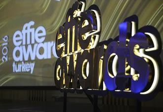 Effie Ödülleri sahiplerini buldu