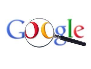 Google arama algoritmalarını değiştiriyor