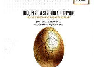 ICT Summit NOW Bilişim Zirvesi Türkiye'nin bilişim profesyonellerini buluşturdu