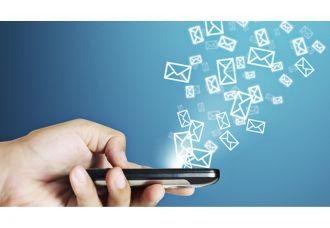 Tüketicilere ticari elektronik ileti şikayet sistemi
