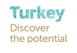 Türkiye'nin yeni logosu sosyal medyadan tanıtıldı