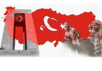 18 Mart Çanakkale Zaferi'nin 100. yıl dönümü