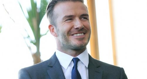 The David Beckham Scotch Test: Can Celebrity Actually Sell Whiskey?