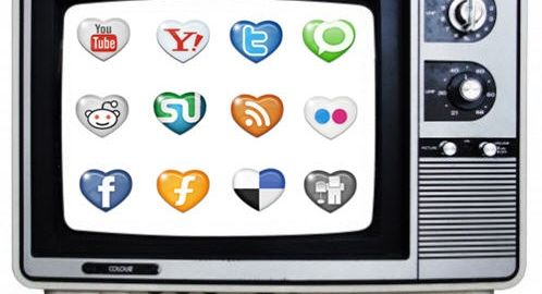 12 predictions for social TV in 2012