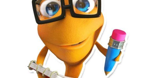 ETİ Balık Kraker, animasyon filmi yayında