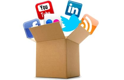 8 reasons to love working in social media