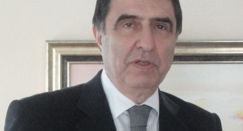 """Ahmet Pura; """"Bir yönetici, reklam ve halkla ilişkiler çalışmalarından güven bekler"""""""
