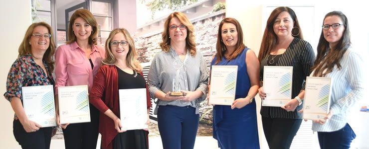Vaillant Group Türkiye, Sürdürülebilirlik Ödülü'ne layık bulundu