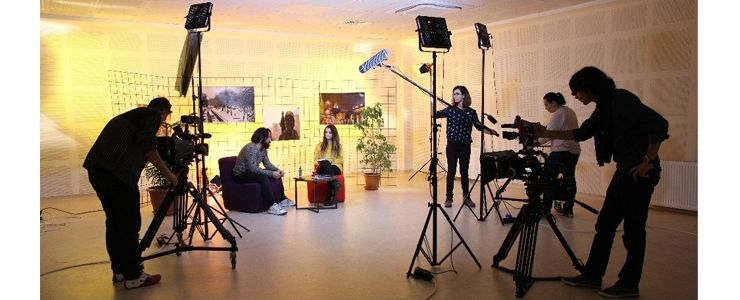 Hasan Kalyoncu Üniversitesi İletişim Fakültesi ilk öğrencilerini bekliyor