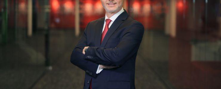 Media Markt Türkiye'ye yeni CEO