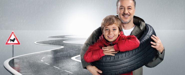 Bridgestone'un yeni Babası Barış Falay