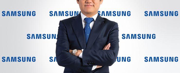 Samsung Electronics Türkiye'ye yeni Başkan