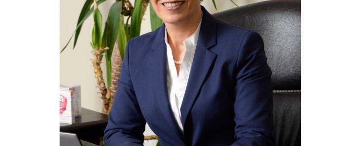 Saray Bisküvi'ye yeni Pazarlama Direktörü