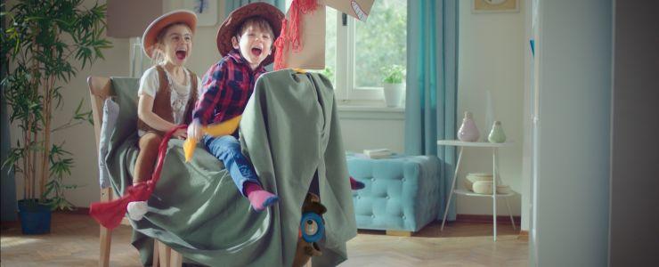 Ozmo'nun yeni reklam filmi yayında
