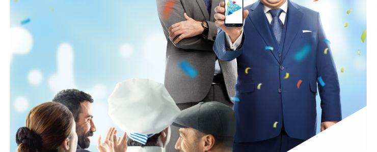 Türk Telekom'un iş yerlerini hedefleyen yeni reklam filmi yayında