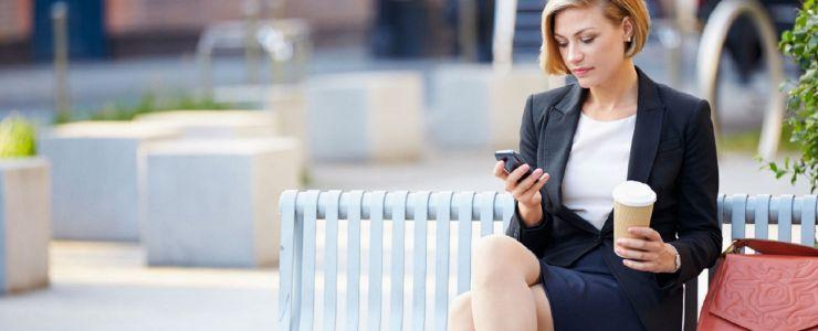 Mobil çalışanların yüzde 66'sı ailelerine daha çok zaman ayırıyor