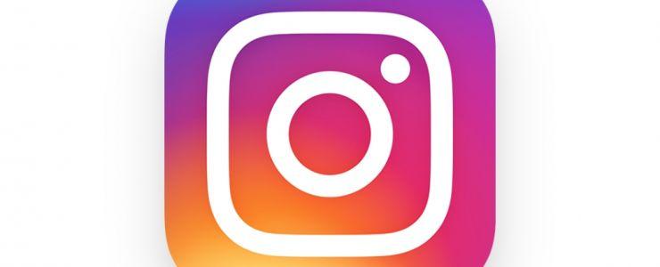 Instagram'dan yeni tasarım