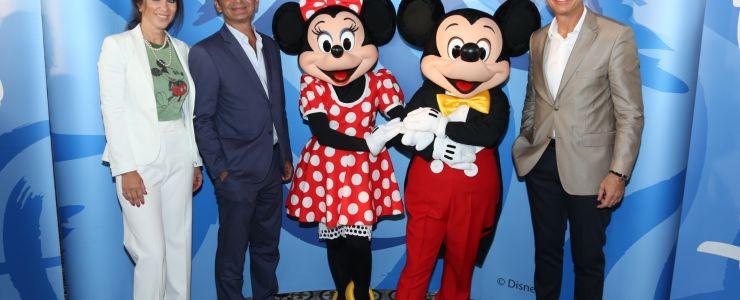 TeknoSA'dan Disney Collection lansmanı