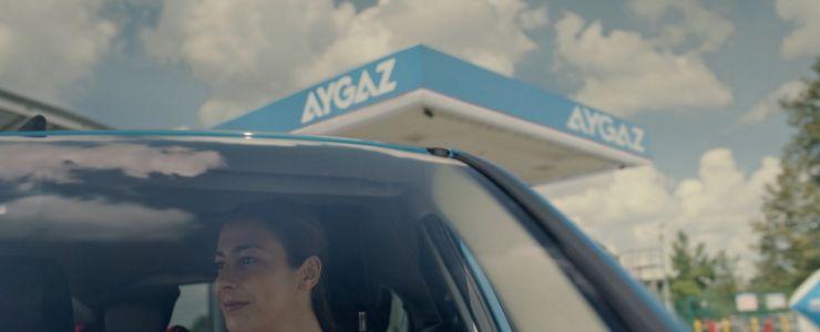 Aygaz'dan yeni reklam