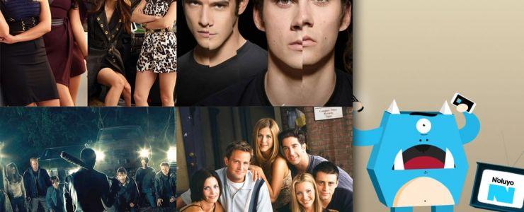Televizyon izleyicileri, Ağustos ve Eylül'de aşk temalı yapımları tercih etti