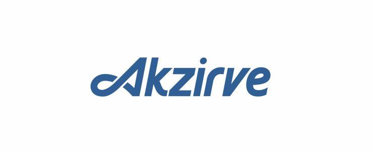 Akzirve'nin reklamı yayında