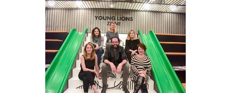 Cannes Lions Genç Aslanlar Yarışması Türkiye Elemeleri gerçekleşti